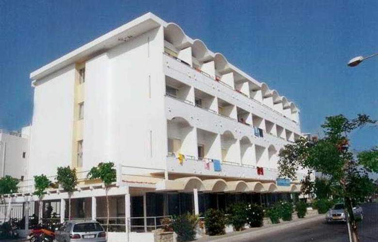 Zephyros - Hotel - 0