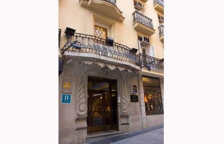 Carlos V - Hotel - 19