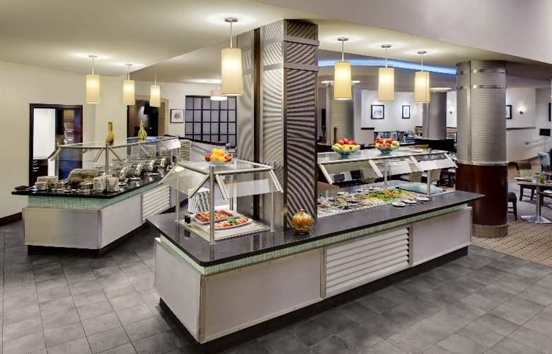 Sheraton Miami Airport & Executive Meeting Center - Restaurant - 32