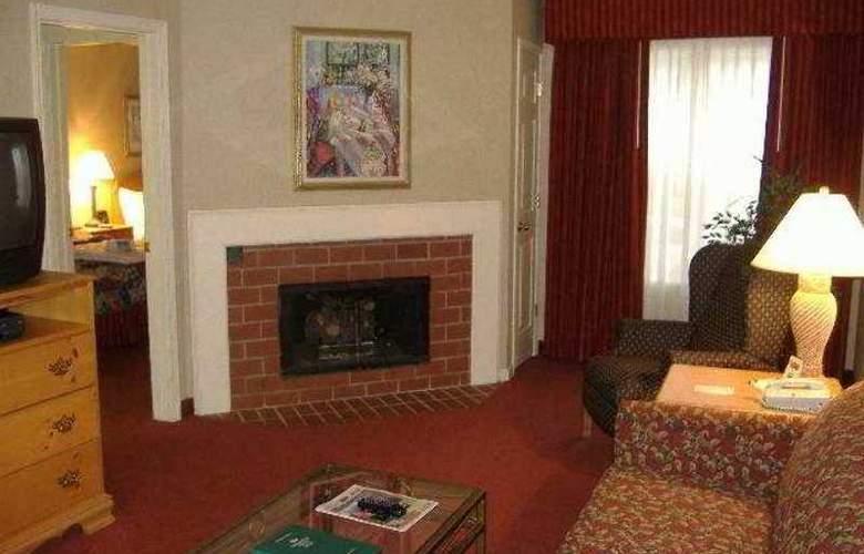 Homewood Suites by Hilton Lafayette - Hotel - 3