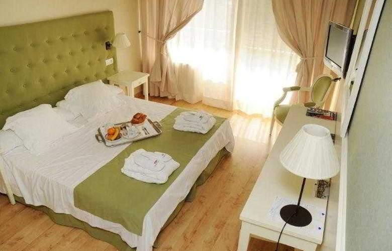 Les Dryades golf & Spa - Room - 3