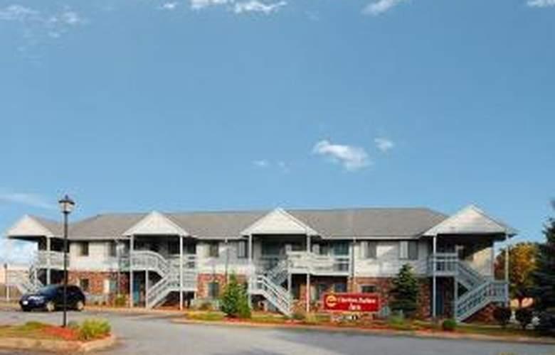 Clarion Suites Inn - Hotel - 0