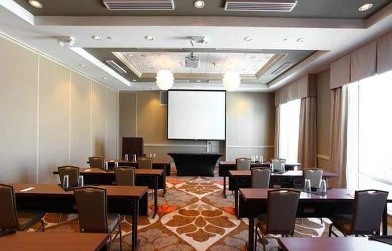 Hilton Garden Inn Olathe, KS - Conference - 15