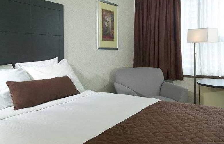 Best Western Primrose Hotel - Hotel - 18