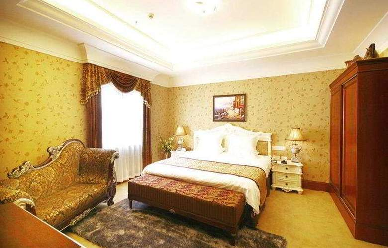 Zhan Qiao Prince - Room - 6