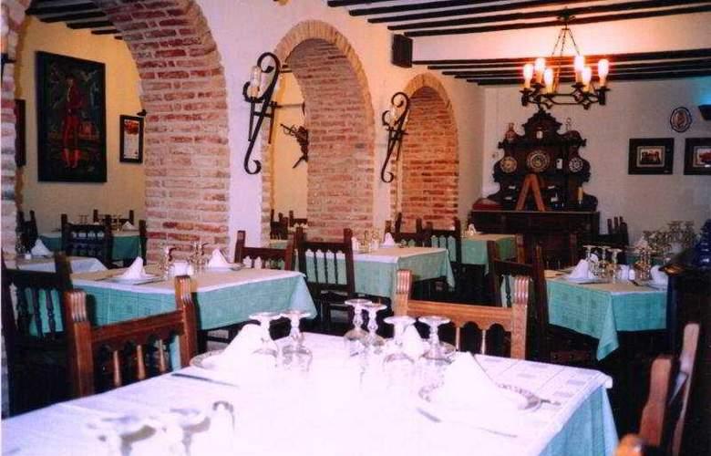 La Cerca - Restaurant - 7