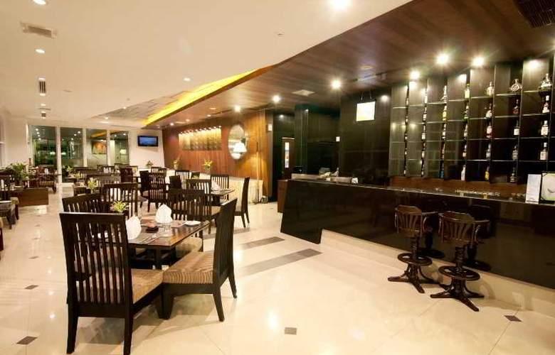 Floral Hotel Chaweng Koh Samui - Restaurant - 17