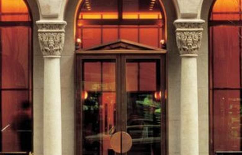 Morgans Hotel - Hotel - 0