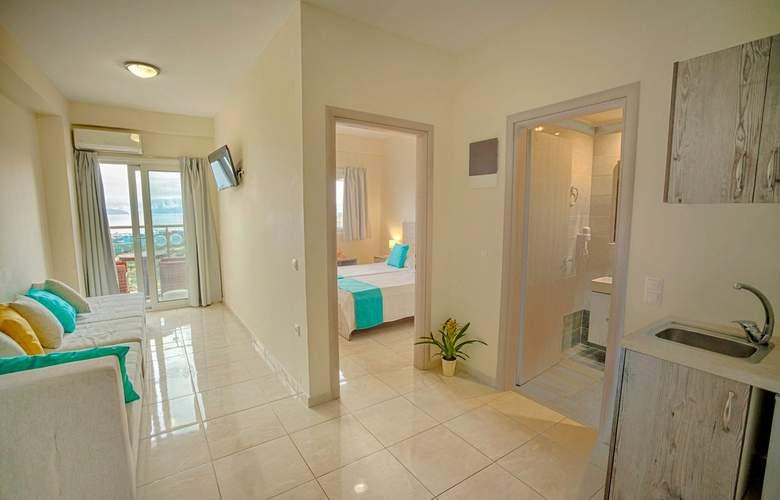 Elounda Water Park Residence - Room - 8