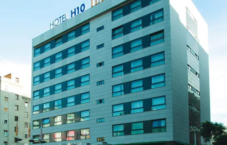 H10 Itaca - Hotel - 0