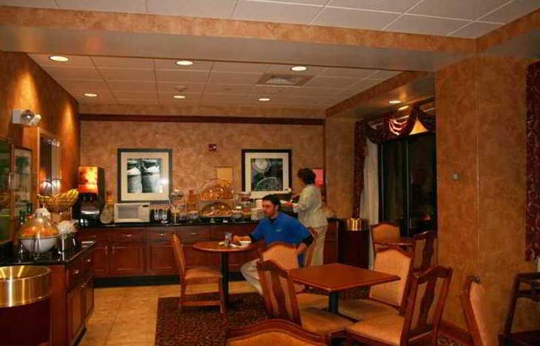 Hampton Inn Lewisburg - Hotel - 4