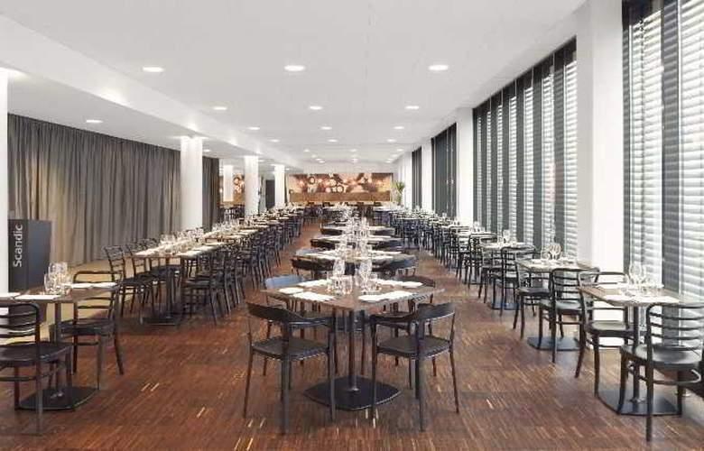 Scandic Stavanger Forus - Restaurant - 11