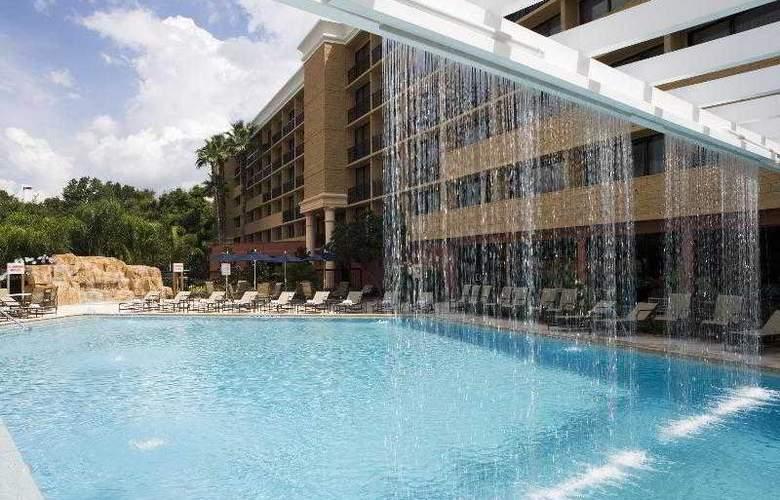 Sheraton Orlando North - Pool - 26