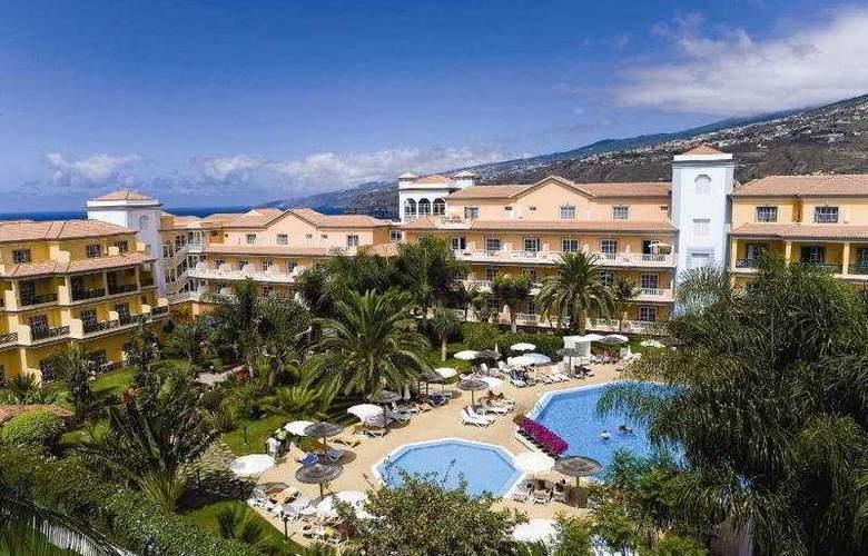 Riu Garoe - Hotel - 0