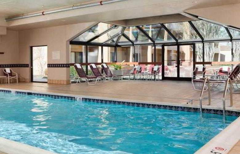 Courtyard Herndon Reston - Hotel - 10