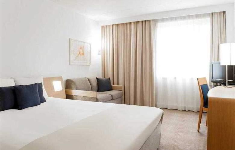 Novotel Antwerpen - Hotel - 1
