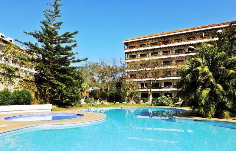 Teide Mar - Hotel - 6