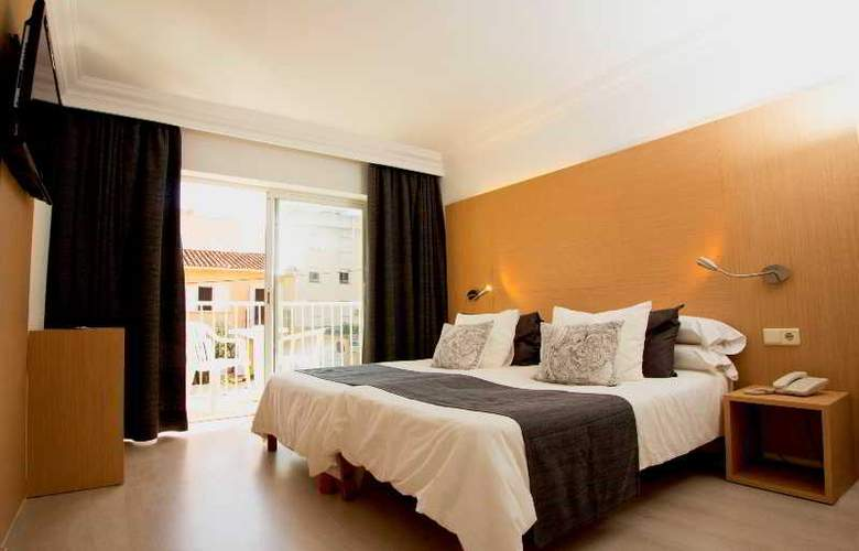 Sant Jordi Hotel - Room - 12