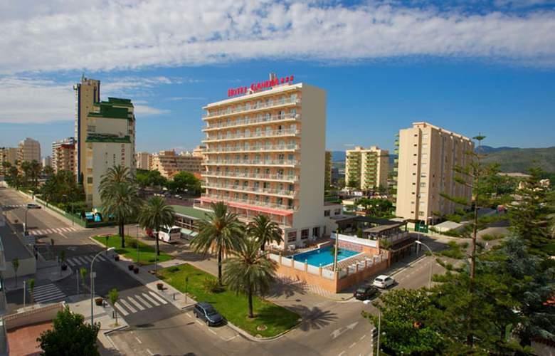 Gandia - Hotel - 0
