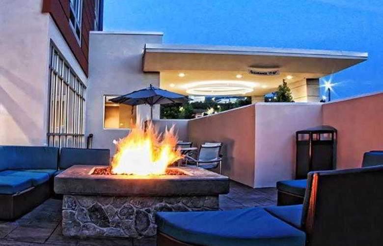 SpringHill Suites Scranton Wilkes-Barre - Hotel - 8