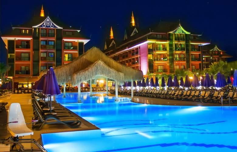 Siam Elegance Hotel&Spa - Pool - 31