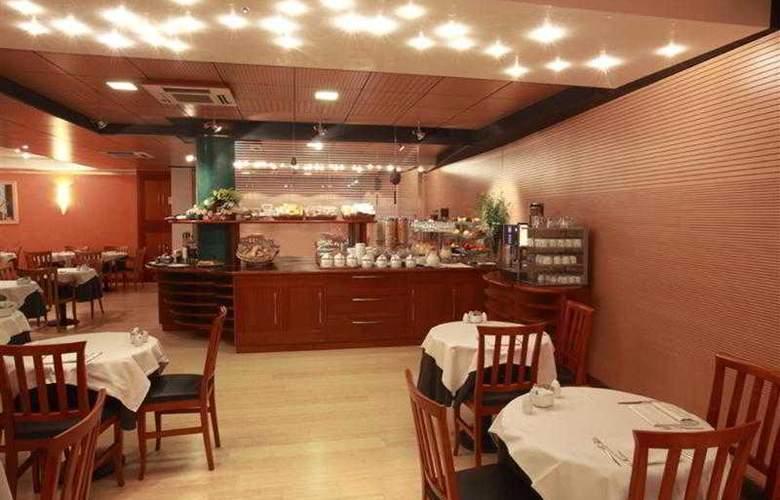 Best Western Firenze - Hotel - 50