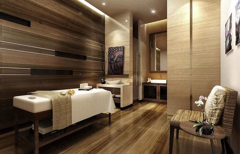 Grand Mercure Phuket Patong - Hotel - 44