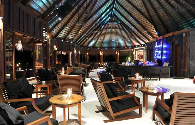 Komandoo Maldive Island Resort - Bar - 2
