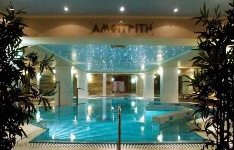 Mare Nostrum Hotel Club Thalasso - Pool - 40