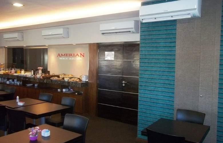 Amerian Tucuman Aprt & Suites - Hotel - 2