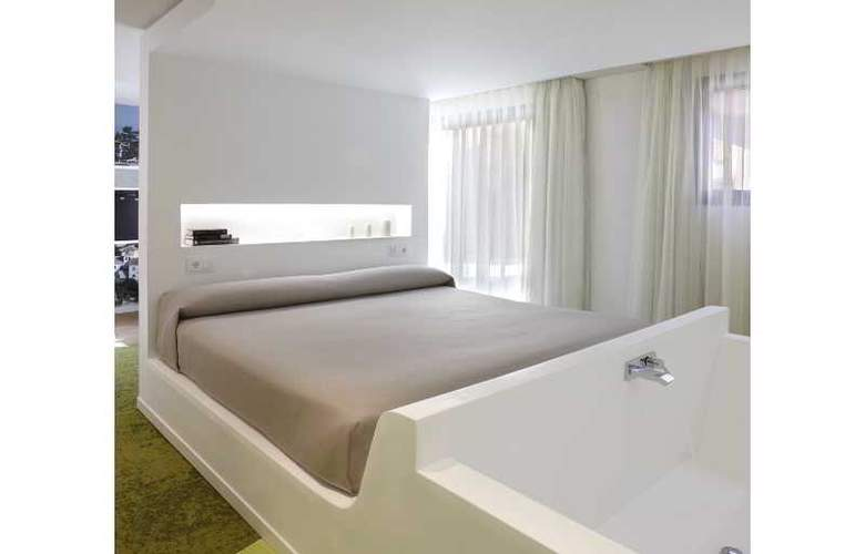 Granada Five Senses Rooms & Suites - Room - 30