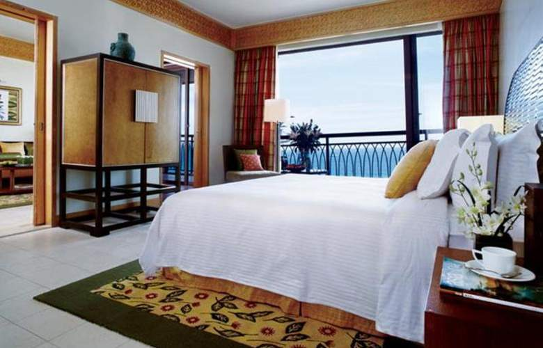 Marriott Resort & Spa - Room - 6