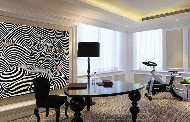 Sofitel Hotel Mumbai - Hotel - 2