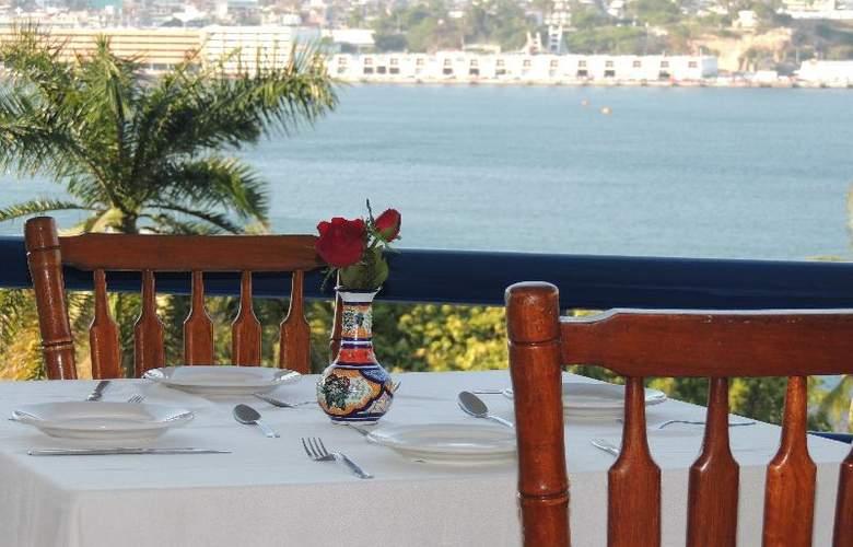 Majestic Acapulco - Restaurant - 18