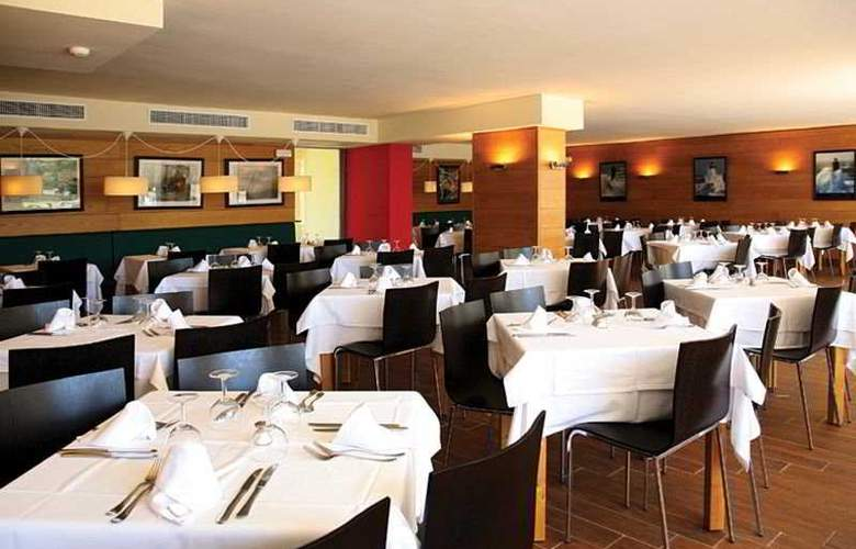 Bellevue Club - Restaurant - 9