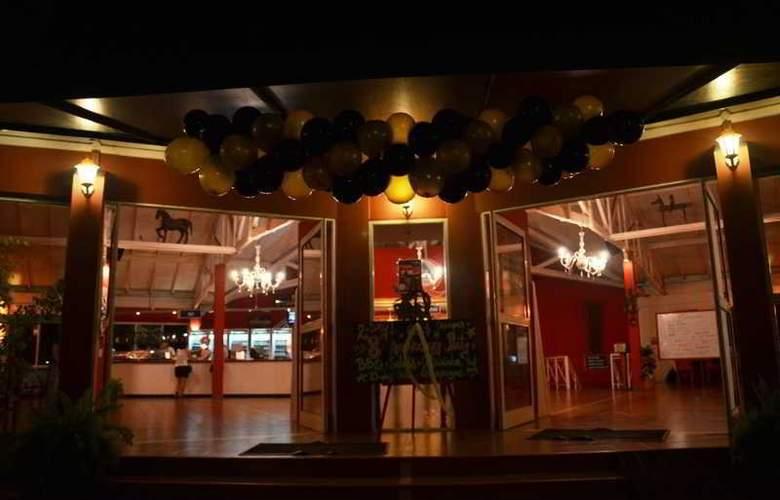 Hostel Inn Iguazu - Restaurant - 8