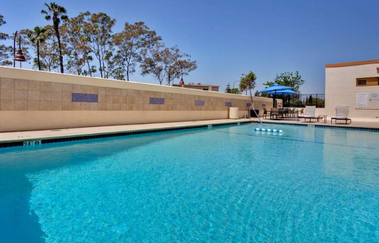 Holiday Inn Los Angeles - LAX Airport - Pool - 2