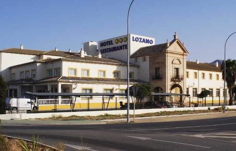 Lozano - Hotel - 0