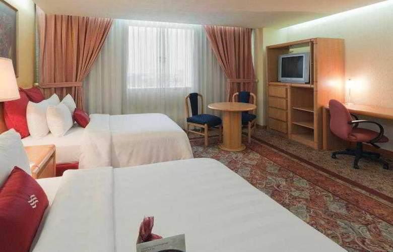 Crowne Plaza Mexico Norte Tlalnepantla - Hotel - 10