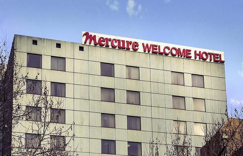 Mercure Welcome Melbourne - Hotel - 51