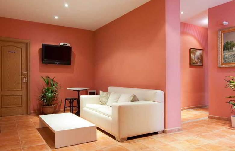 Hostal Las Fuentes - Hotel - 2