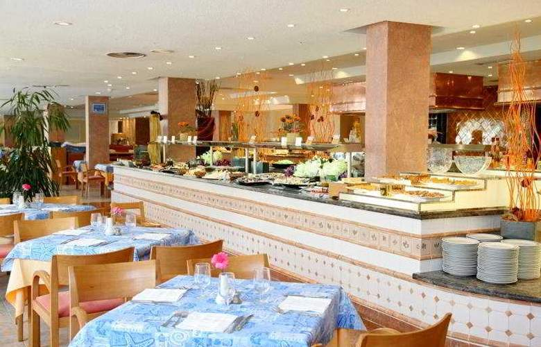 Iberostar Albufera Park - Restaurant - 8