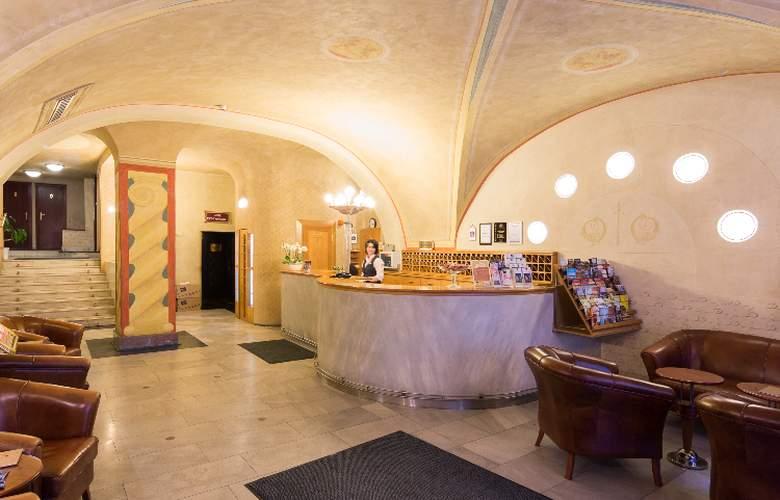 Best Western Hotel Meteor Plaza - General - 23
