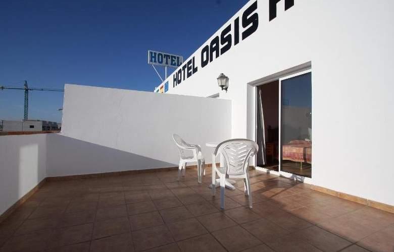 Oasis Atalaya - Room - 0