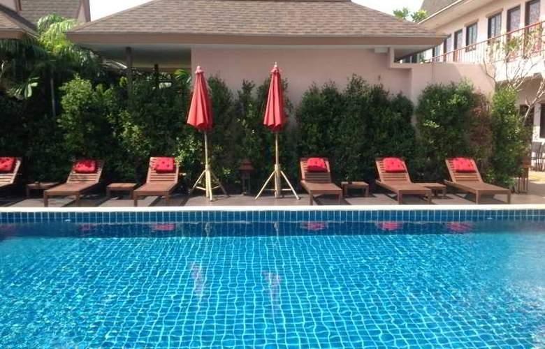 Ploykhumthong Boutique Resort - Pool - 3