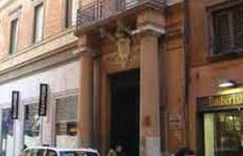 Montecitorio - Hotel - 0