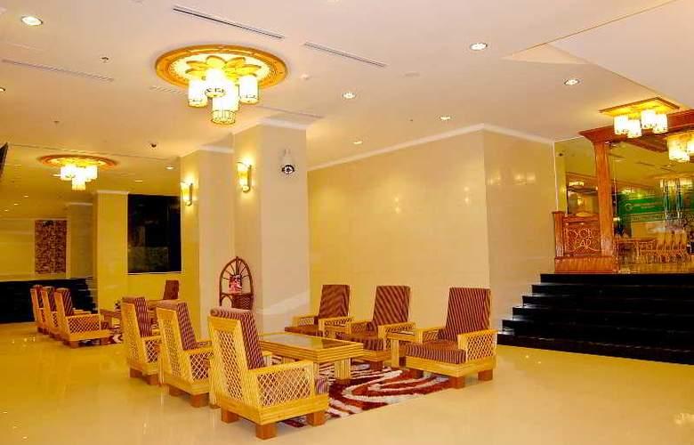 Green World Hotel Nha Trang - General - 16