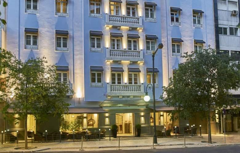 PortoBay Marques - Hotel - 0