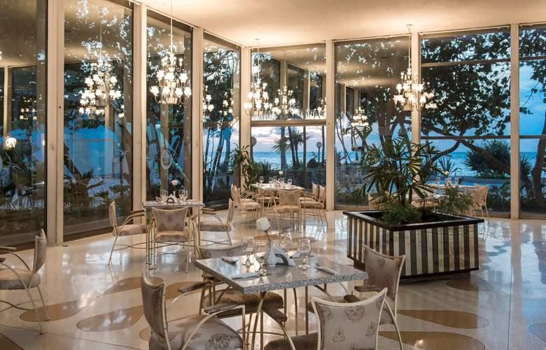 Habana Riviera by Iberostar - Restaurant - 5