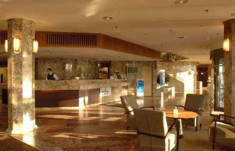 Hilton Helsinki Strand - Hotel - 7